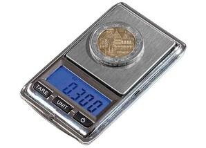 """Digitalwaage """"LIBRA Mini"""",  0,01 bis 100 g"""