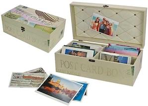 Postkarten-Box