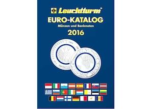 EURO-Katalog 2016