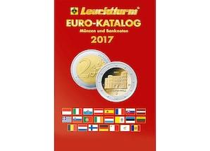 Euro-Münz-Katalog 2017
