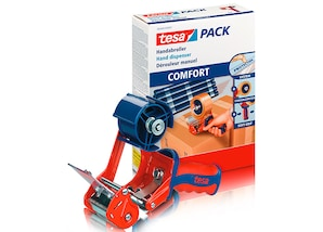 tesa Packbandabroller tesapack® Comfort