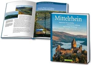 """Buch """"Mittelrhein"""""""