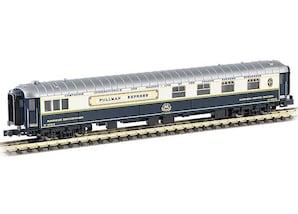 Servicewagen CIWL Pullmann-Express, Epoche IV, Spur N