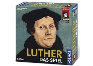 """Kosmos """"Luther - Das Spiel"""""""