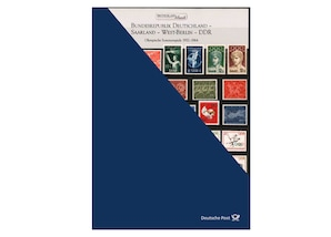 Olympiamarken 1952 - 1964