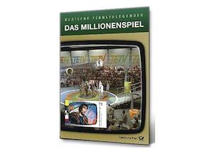 """Erinnerungsblatt: Serie """"Deutsche Fernsehlegenden"""" - Das Millionenspiel"""