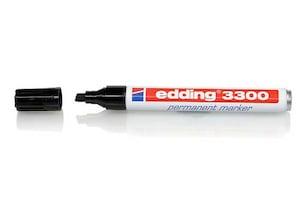 edding 3300 Permanentmarker 10er Pack