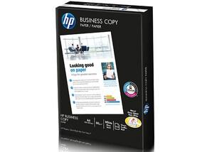 HP Business Copy, 80 g/m2, DIN A4, 5 Pack/Karton