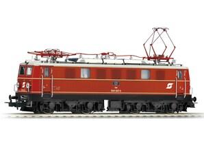 """E-Lok Rh1041 """"ÖBB"""",  Ep. IV, Gleichstrom, H0"""