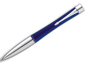 Parker Kugelschreiber Urban Bay City Blue