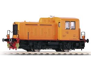 Diesellok TGK2, Ep. IV, Wechselstrom, H0